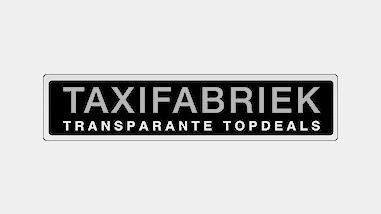 Taxifabriek